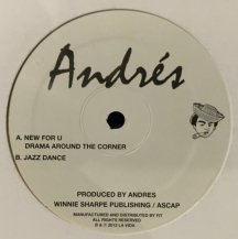 ANDRES / NEW FOR U (USED)