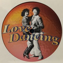 RAY MANG / LOVE DANCING / HOLY GHOST (USED)