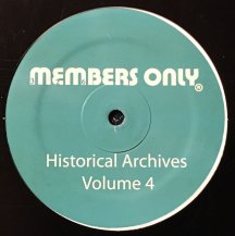 V.A / HISTORICAL ARCHIVES VOLUME 4 (USED)
