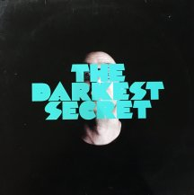 <img class='new_mark_img1' src='https://img.shop-pro.jp/img/new/icons41.gif' style='border:none;display:inline;margin:0px;padding:0px;width:auto;' />LUKE SOLOMON / THE DARKEST SECRET (USED)