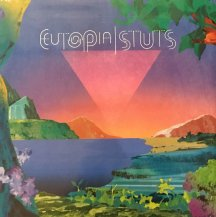 STUTS / EUTOPIA -2LP- (USED)