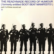 V.A. / THE READYMADE RECORD OF HUMOUR PART 2 (USED)