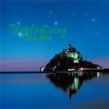 RAMU (ラ・ムー) / THANKS GIVING -LP-