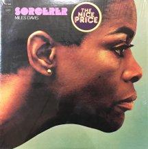 MILES DAVIS / SORCERER -LP- (USED)