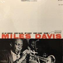MILES DAVIS / VOLUME 1 -LP- (USED)