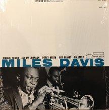 MILES DAVIS / VOLUME 2 -LP- (USED)