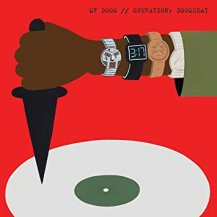 MF DOOM / OPERATION DOOMSDAY (DELUXE EDITION) -2CD-