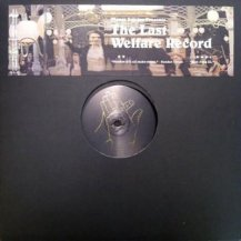 UNKNOWN / PLANET SUNDAE PRESENTS THE LAST WELFARE RECORD