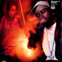J DILLA / WELCOME 2 DETROIT - THE 20TH ANNIVERSARY EDITION - (プレオーダー)