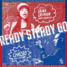 Erika Crymson / Ready Steady Go