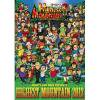 HIGHEST MOUNTAIN 2012 DVD