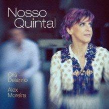 Cris Delanno & Alex Moreira / Nosso Quintal