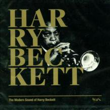 HARRY BECKETT / The Modern Sound of Harry Beckett