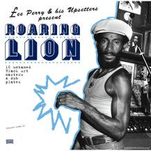 Lee Perry & His Upsetters / Roaring Lion