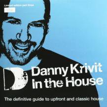 DANNY KRIVIT / IN THE HOUSE -LIMITED EDITION 3rd -2LP-