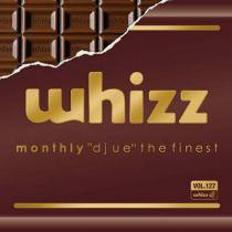 DJ Ue / Monthly Whizz Vol.127