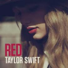Taylor Swift / Red (CD輸入盤)