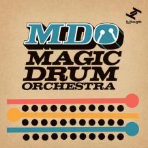 Magic Drum Orchestra / MDO