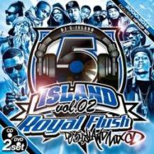 DJ 5-Island / Royal Flush Vol.2