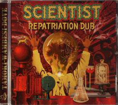 SCIENTIST / Repatriation Dub