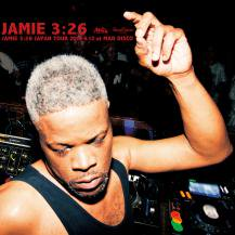 Jamie 3:26 / Jamie 3:26 JAPAN TOUR 2014 4.12 at MAD DISCO