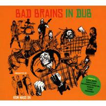 Bad Brains / Bad Brains In Dub