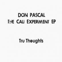 Don Pascal / The Cali Experiment EP