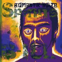SPINNA B-ILL / Romantik Noize