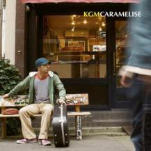KGM / CARAMELISE
