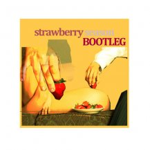 TENGOKUPLANWORLD / strawberry season BOOTLEG(MIX CDR)
