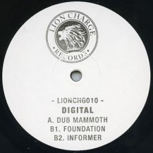 Digital / Dub Mammoth