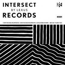 TOWA TEI with Leo Imai / INTERSECT BY LEXUS RECORDS #001