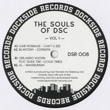 V.A. / THE SOUL OF DSC VOL.1