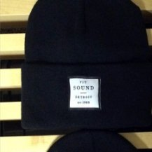 FIT SOUND / FIT KNITCAP