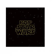 RAP STAR WARS  MC BATTLE  -DVD-