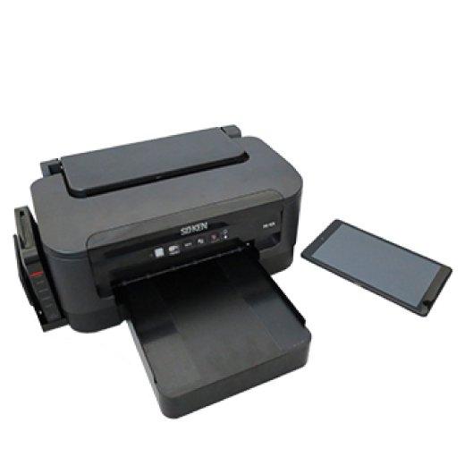 フードプリンタ・専用タブレット付き TPW-105EDF-RT(ダイレクトプリントタイプ)