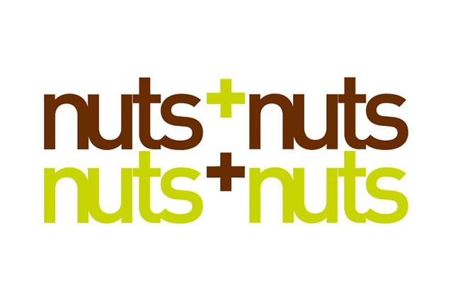 ナッツ+ナッツ
