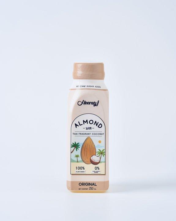 フーレイ アーモンドミルク タイココナッツ 250ml×12本