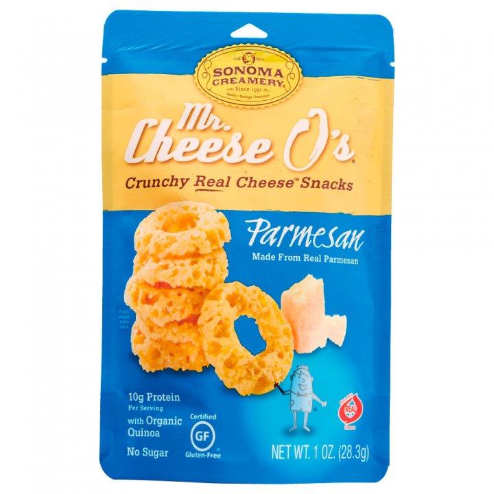 ソノマクリーマリー ミスター・チーズ・オーズ パルメザン 28.3g×18個