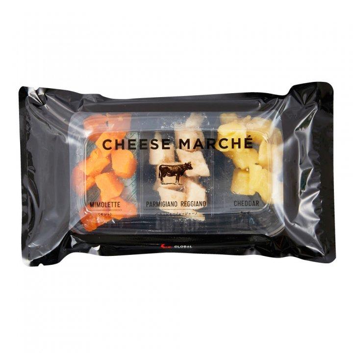 CFCチーズセレクション チーズマルシェ黒  90g×36個
