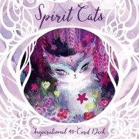 Spirit Cats オラクルカード