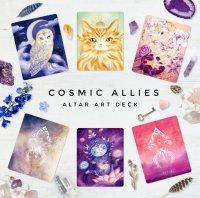 Cosmic Allies Deck