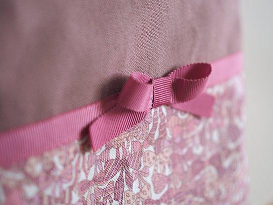 Girly Ribbon(レッスンバッグPNK)