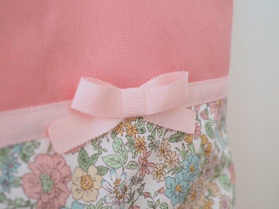Spring Ribbon(レッスンバッグPNK)