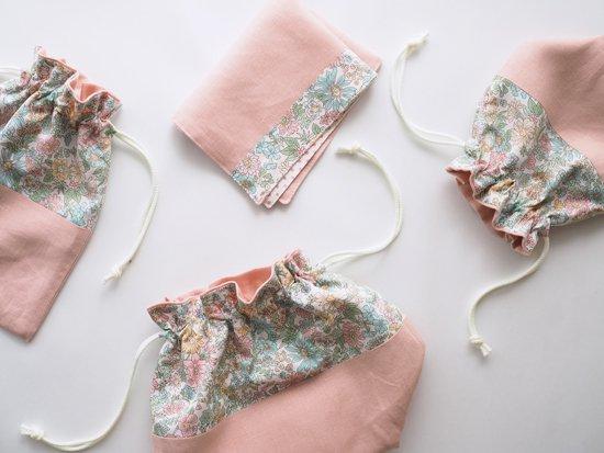 Spring Ribbon(小物PNK)