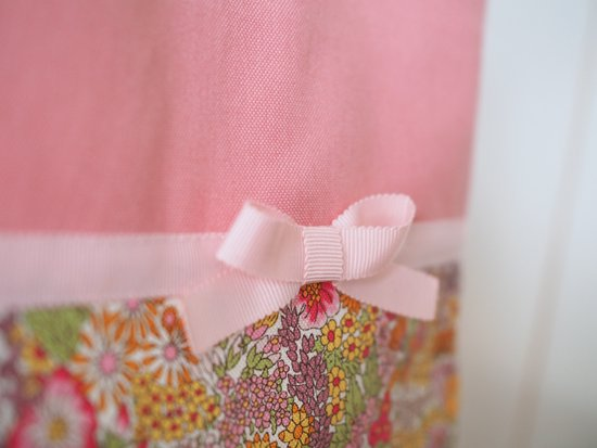 Sweet Ribbon(レッスンバッグLPNK)