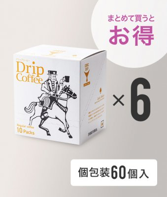 COFFEE Jack Select(ライト)60P