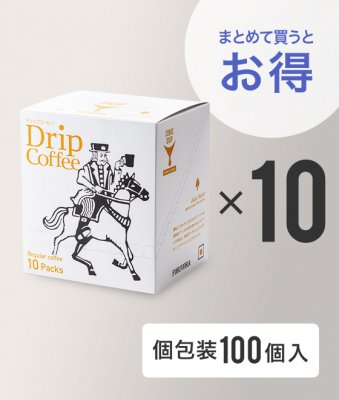 COFFEE Jack Select(ライト)100P