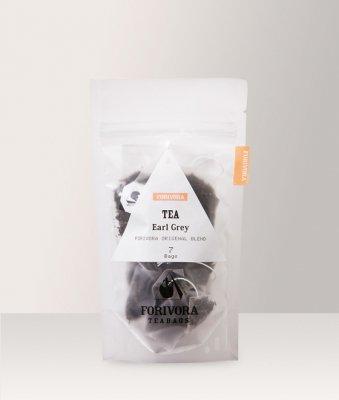 TEA Earl Grey 7P