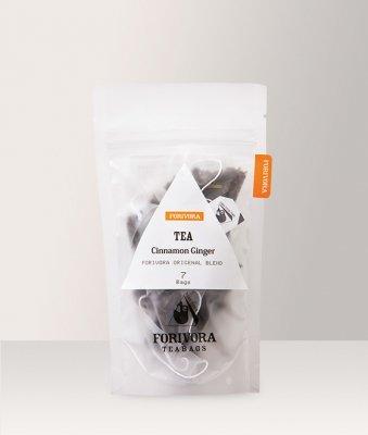 FORIVORA TEA Cinnamon Ginger 7P